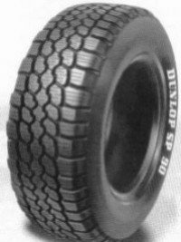 Dunlop SP90 205 / 65 R15C 102/100R