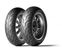 Dunlop SPORTMAX D207 180/55 R18 74W