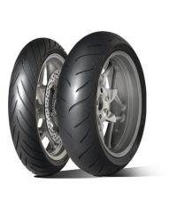 Dunlop SPORTMAX ROADSMART II 110/70 R17 54W