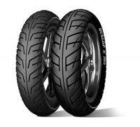 Dunlop K205 110/80 -16 55V