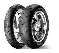 Dunlop ELITE 3 120/70 R21 62V