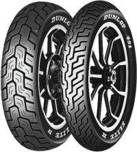 Dunlop 491 Elite II 130/90 -16 67H