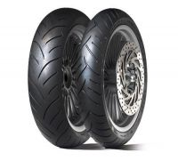 Dunlop SCOOTSMART 120/70 -15 56S