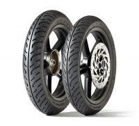 Dunlop D451 120/80 -16 60P