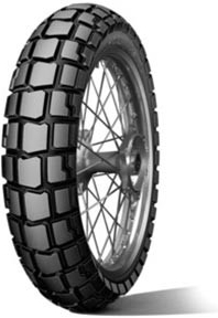 Dunlop K660 130/90 -17 68S