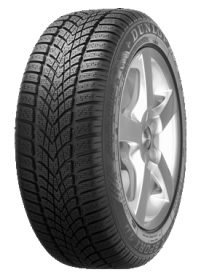 Dunlop SP WINT SPORT 4D ROF 215/55 R18 95H