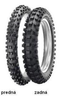 Dunlop AT 81  110/90 -19 62M