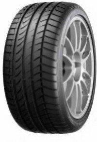 Dunlop SP QUATTROMAXX 235/60 R18 107W