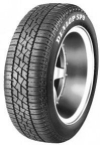 Dunlop SP9 C