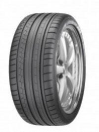Dunlop SPORT MAXX GT 255/40 R21 102Y