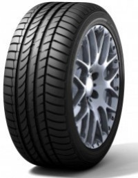 Dunlop SPORT MAXX TT ROF 255/45 R17 98W