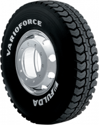 FULDA Varioforce