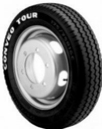 Fulda CONVEO TOUR 225/70 R15 112R