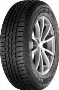 General Tire Snow Grabber 255 / 50 R19 107V