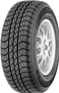 GoodYear WRANGLER HP(ALL WEATHER) 245/70 R16 107H