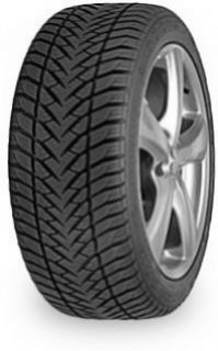 GoodYear ULTRA GRIP + SUV 255/60 R17 106H