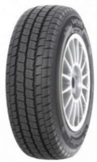 Matador MPS125 Variant All Weather 165/70 R14 89R