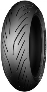 Michelin PILOT POWER 3 Rear 190/50 R17 73W