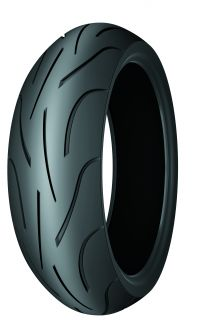 Michelin PILOT POWER 2CT Rear 180/55 R17 73W