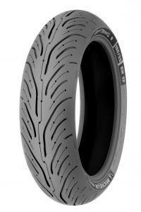 Michelin PILOT ROAD 4 Rear 180/55 R17 73W