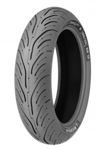 Michelin PILOT ROAD 4 GT Rear 190/50 R17 73W