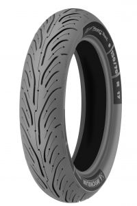 Michelin PILOT ROAD 4 TRAIL Rear 170/60 R17 72V