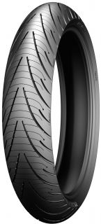 Michelin PILOT ROAD 3 Front 110/70 R17 54W