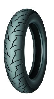 Michelin PILOT ACTIV Rear 130/80 -18 66V