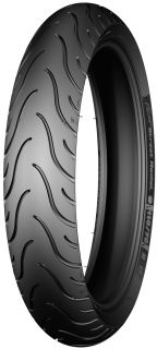 Michelin PILOT STREET RADIAL Front 120/70 R17 58H