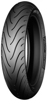 Michelin PILOT STREET Front/Rear 100/70 -17 49S