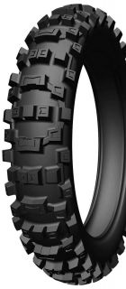 110 / 90 R19 michelin R 62 cross ac10
