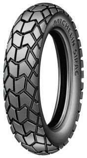 Michelin SIRAC Rear 110/90 -17 60P