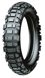 Michelin T63 Rear 130/80 -17 65S