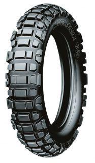 Michelin T63 Rear 130/80 -18 66S