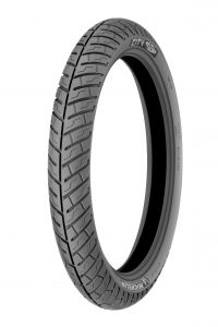 Michelin CITY PRO REINFORCED Front/Rear 80/90 -17 50S