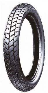 Michelin M62 GAZELLE REINFORCED Front/Rear