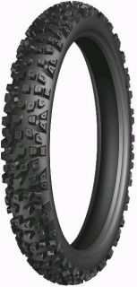 Michelin STARCROSS HP4 Front