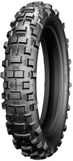 Michelin ENDURO COMPETITION VI Rear 140/80 -18 70R