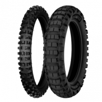 140 / 80 R18 michelin R 70 desert race