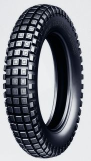 Michelin TRIAL X LIGHT COMPETITION Rear 120/100 R18 68M