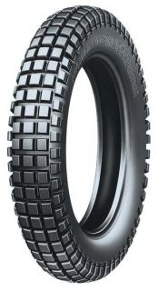 Michelin TRIAL COMPETITION Front