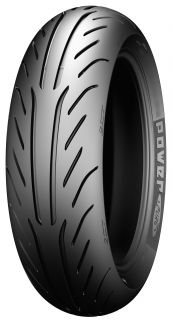 Michelin POWER PURE SC Front/Rear 120/70 -12 51P