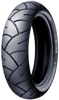 Michelin PILOT SPORT SC Front 120/70 R14 55H