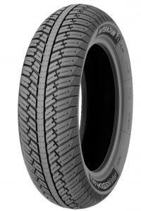 Michelin CITY GRIP WINTER REINFORCED Front 120/70 R12 P58