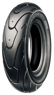 Michelin BOPPER Front/Rear 120/70 -12 51L