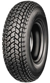 Michelin ACS Front/Rear