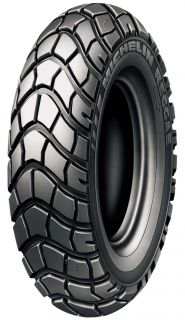 Michelin REGGAE Front/Rear 120/90 -10 57J