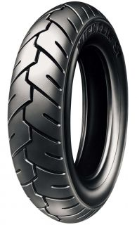 Michelin S1 Front/Rear 80/90 -10 44J