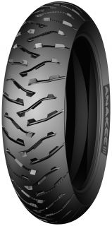 Michelin ANAKEE 3 Rear 120/90 -17 64S