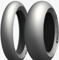 Michelin POWER SLICK EVO Front 120/70 R17 58W